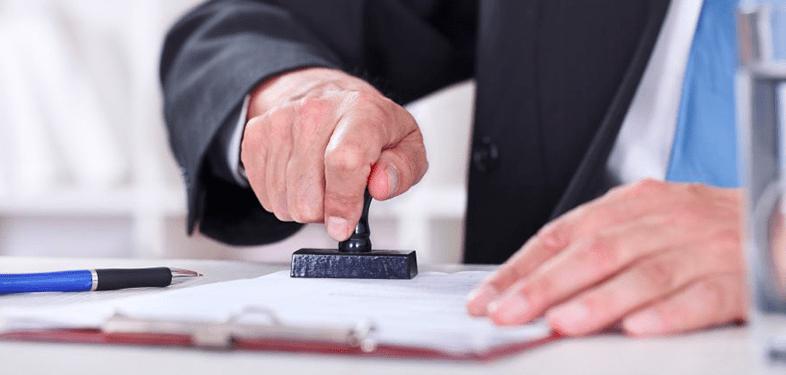 Tramitación en Registro Civil