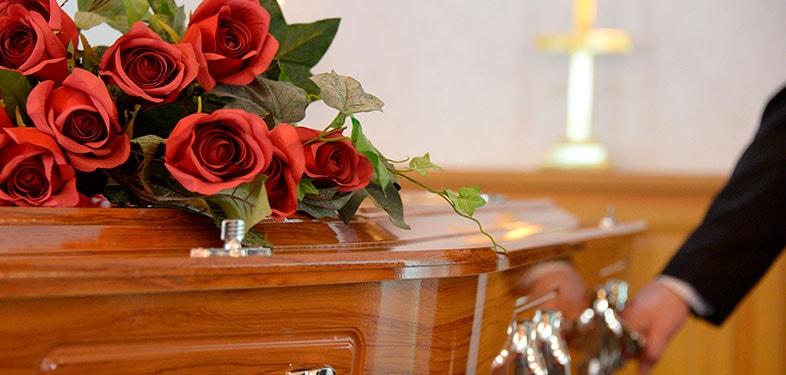 Funerarias en Santiago